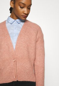 Lindex - SHELLY - Cardigan - light pink - 5