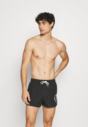 BMBX-SANDY - Swimming shorts - black