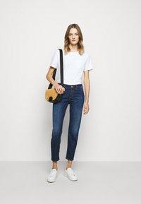 CLOSED - BAKER - Jeans Skinny Fit - dark blue - 1