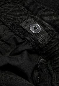 ONLY - Jeans Tapered Fit - black - 3