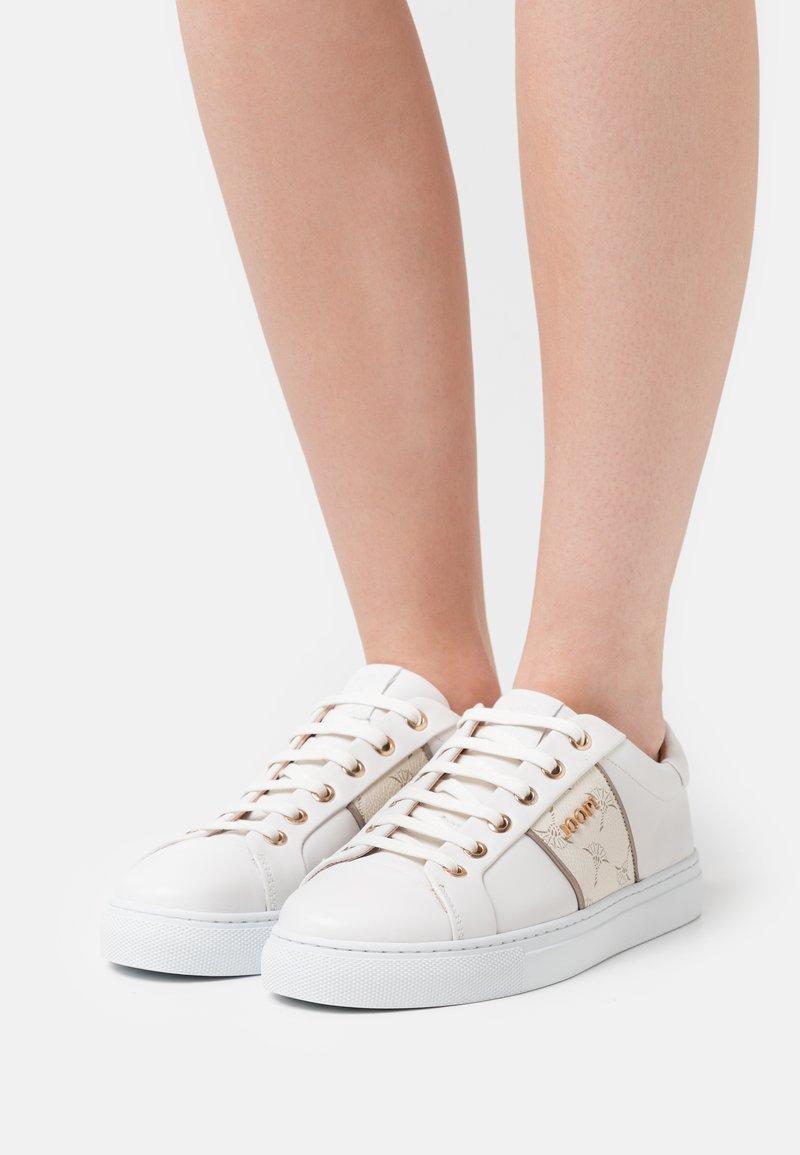 JOOP! - CORTINA LISTA CORALIE - Sneaker low - offwhite