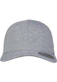 Flexfit - Cap - heather grey - 2