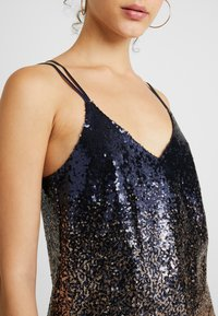 YAS - YASKATHY STRAP SHOW - Blouse - night sky - 6