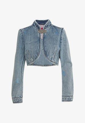 Denim jacket - denim