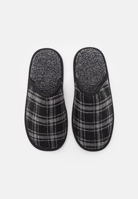 Pier One - Slippers - grey - 3