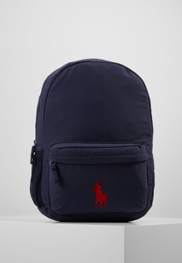 BIG BACKPACK - Batoh - french navy