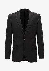 HAYES - Suit jacket - black