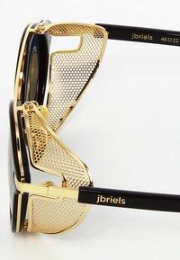 jbriels - JOHNNY - Occhiali da sole - blue - 2