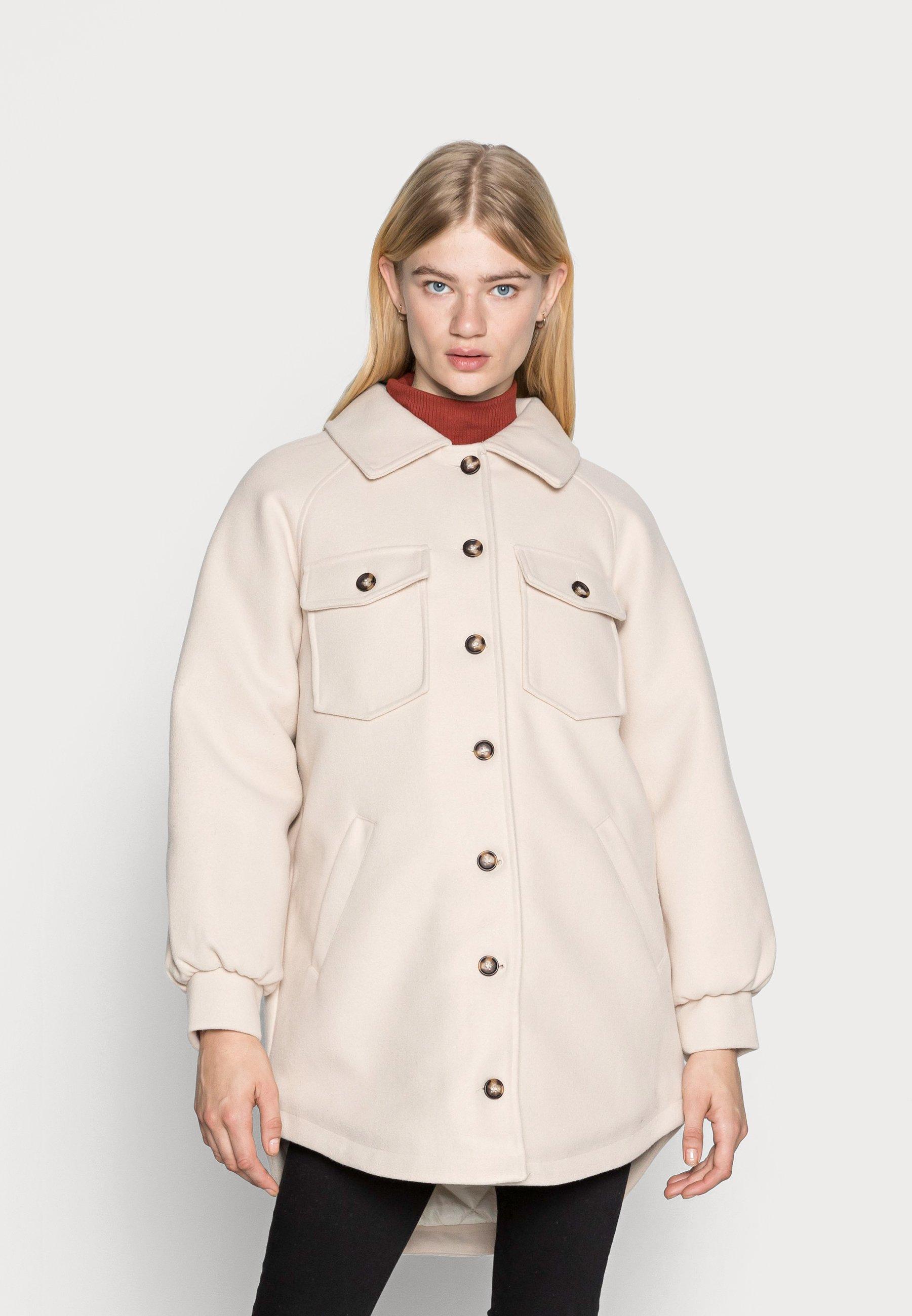 Women BLIS - Classic coat