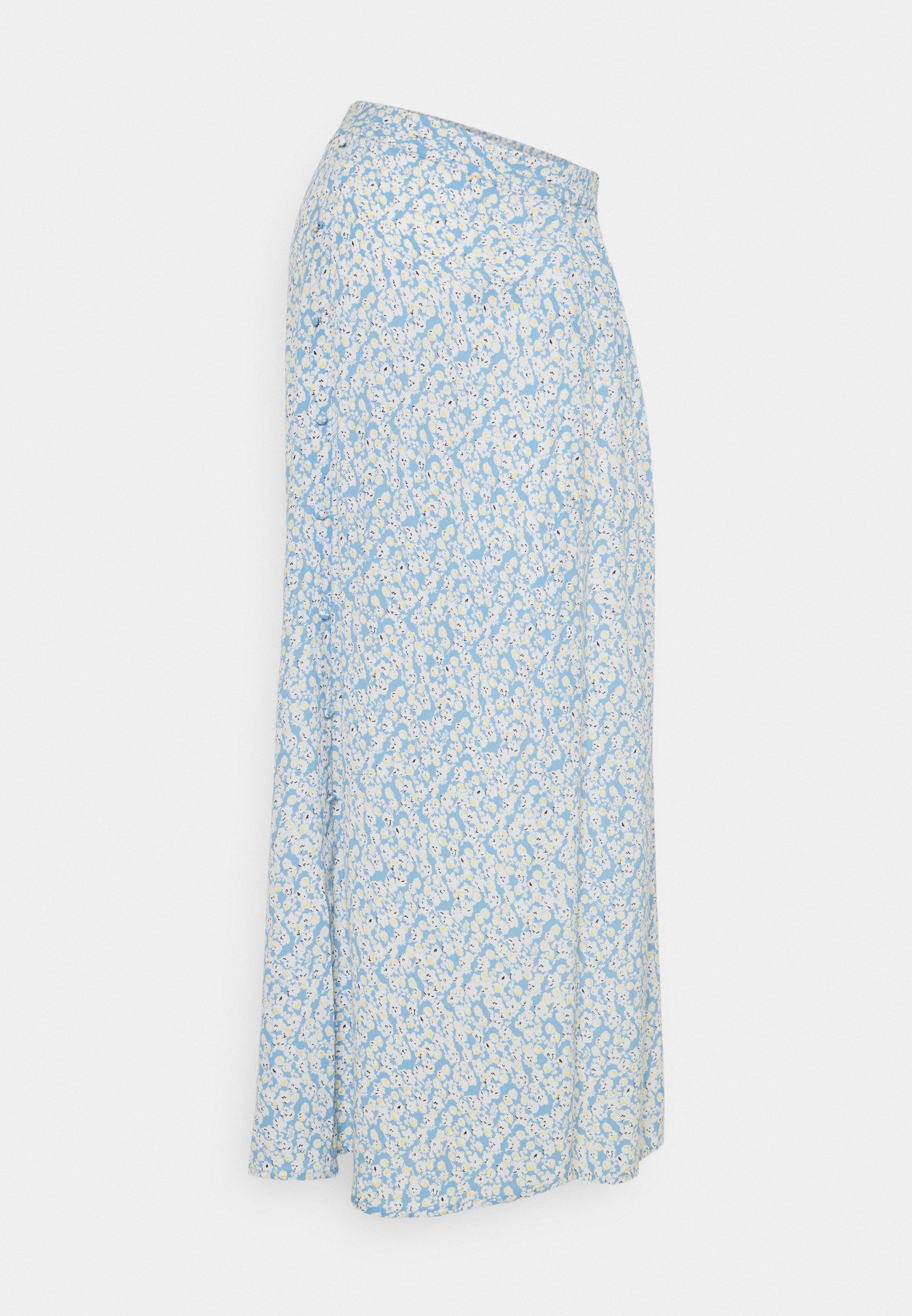 Women PCMLUA ANKLE SKIRT - A-line skirt