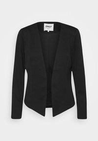 ONLY - ONLANNA SENIA SHORT - Blazer - black - 4