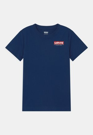 GRAPHIC - Print T-shirt - estate blue