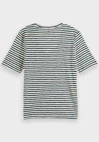 Scotch & Soda - Print T-shirt - combo c - 1