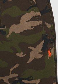 Polo Ralph Lauren - BOTTOMS PANT - Træningsbukser - green - 2