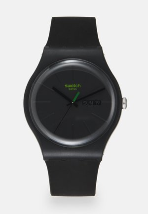 NEUZEIT - Watch - solid black