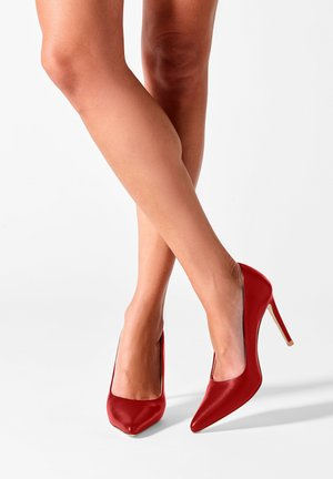 RUSHHOUR RED - High heels - red