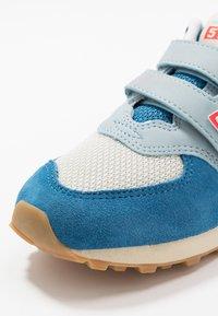 New Balance - YV574SOS - Baskets basses - blue/multicolor - 2