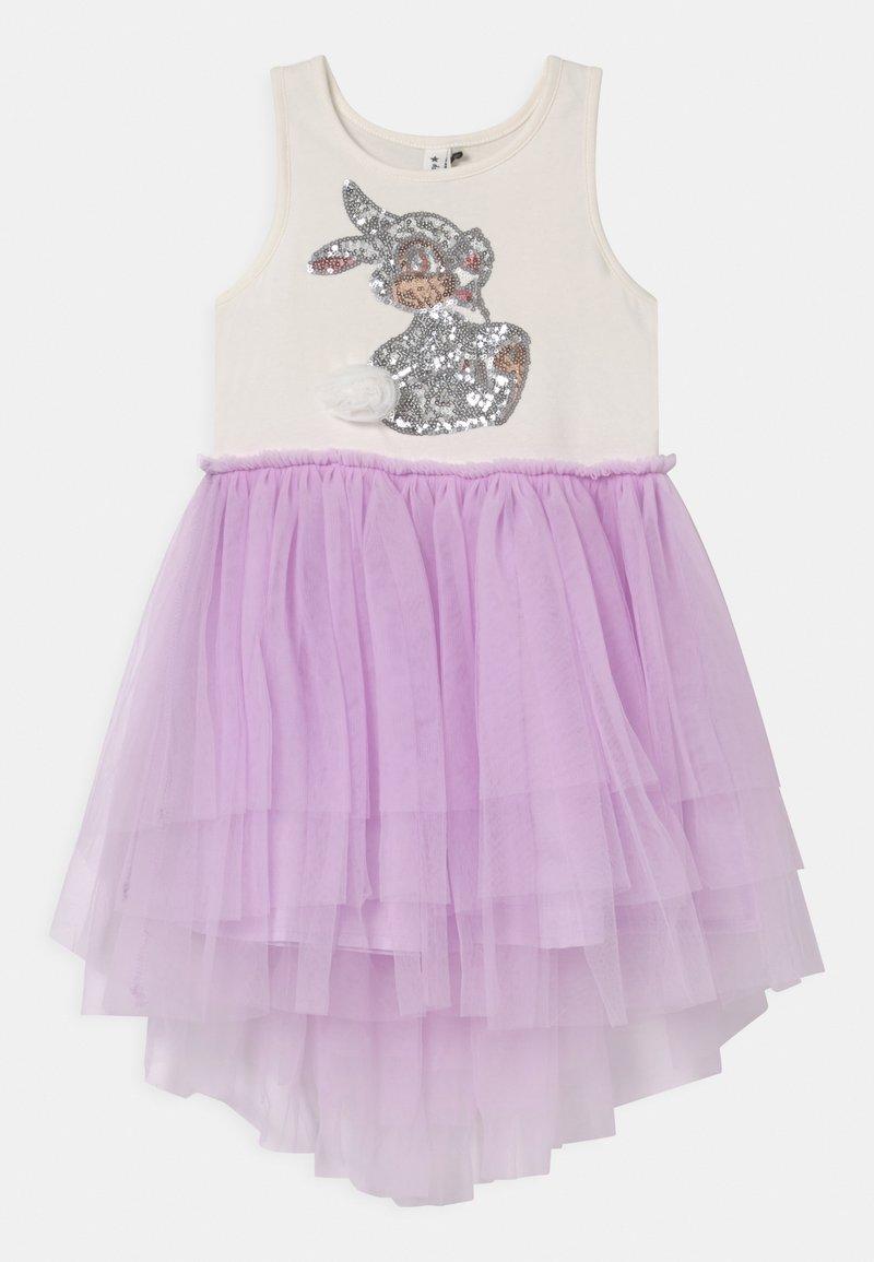 Cotton On - LICENSE IRIS DRESS UP - Žerzejové šaty - lilac