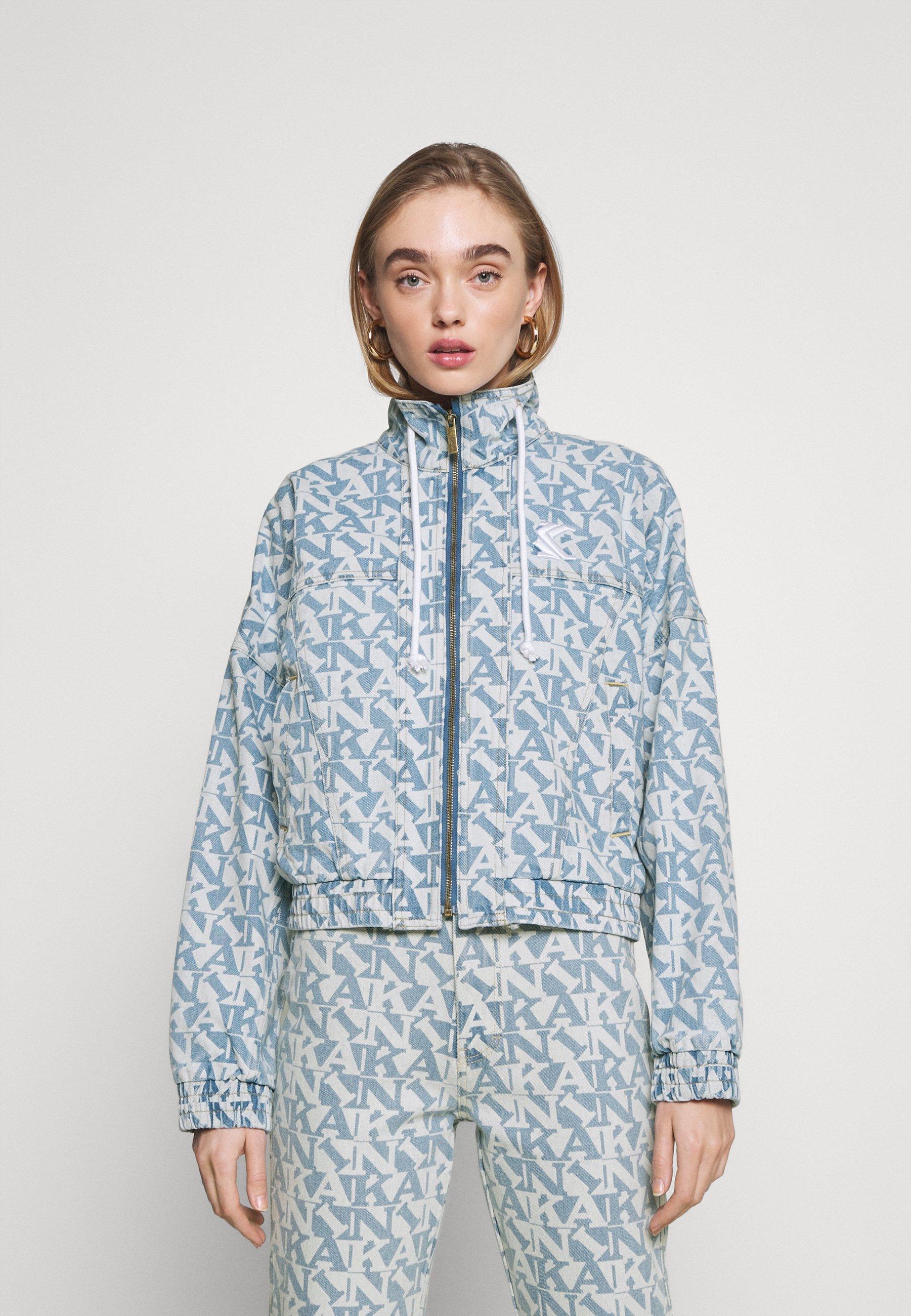 Women ORIGINALS JACKET - Denim jacket
