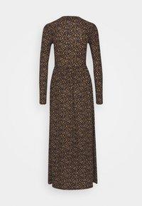 JDY - JDYSVAN DRESS  - Maxi dress - black - 1