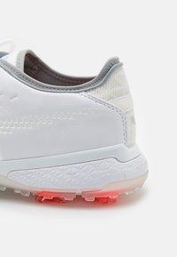Puma Golf - PROADAPT - Scarpe da golf - white - 5