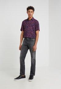Just Cavalli - Jeans Slim Fit - black - 1