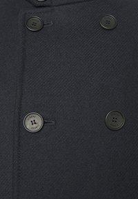 Cinque - COAT - Villakangastakki - dark blue - 3