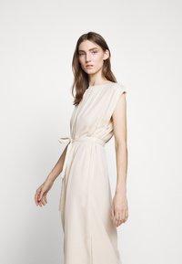 Filippa K - ALYSSA DRESS - Maxi šaty - dune beige - 5