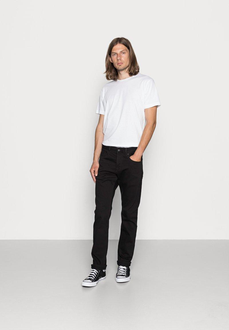 Urban Classics - 2 PACK - T-shirt - bas - white