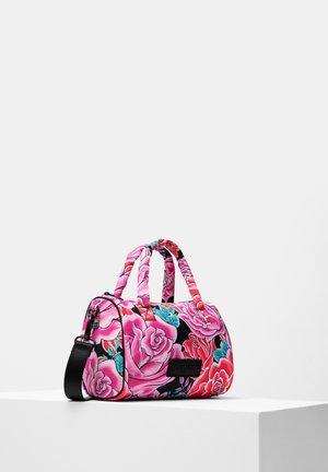 Handbag - red