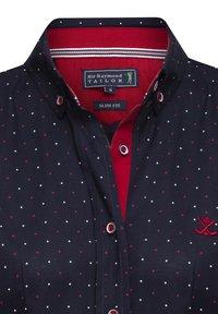 Sir Raymond Tailor - Button-down blouse - black - 2