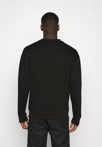 Newport Bay Sailing Club - BOAT CREW - Sweatshirt - black - 2