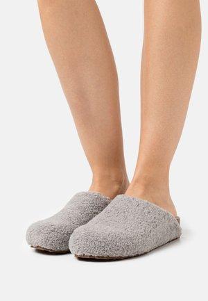 VESA - Pantoffels - grey