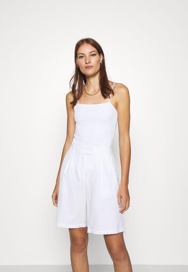 IRIA - Débardeur - white