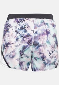 Under Armour - FLY  - Sports shorts - seaglass blue - 1