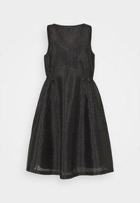 Emporio Armani - Cocktail dress / Party dress - nero - 5