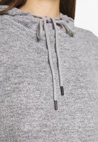 Forever Fit - NURSING HOODIE - Sweatshirt - grey - 3