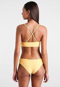 mint&berry - SET - Bikini - yellow - 2
