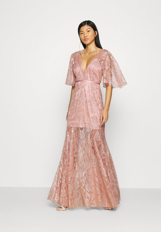 BE MINE GOWN - Ballkleid - blush