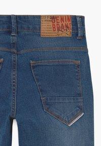 Tiffosi - JADEN - Jeans Skinny Fit - denim - 3