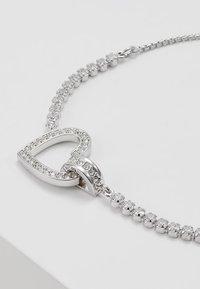 Swarovski - LOVELY BRACELET - Armband - silver-coloured - 3