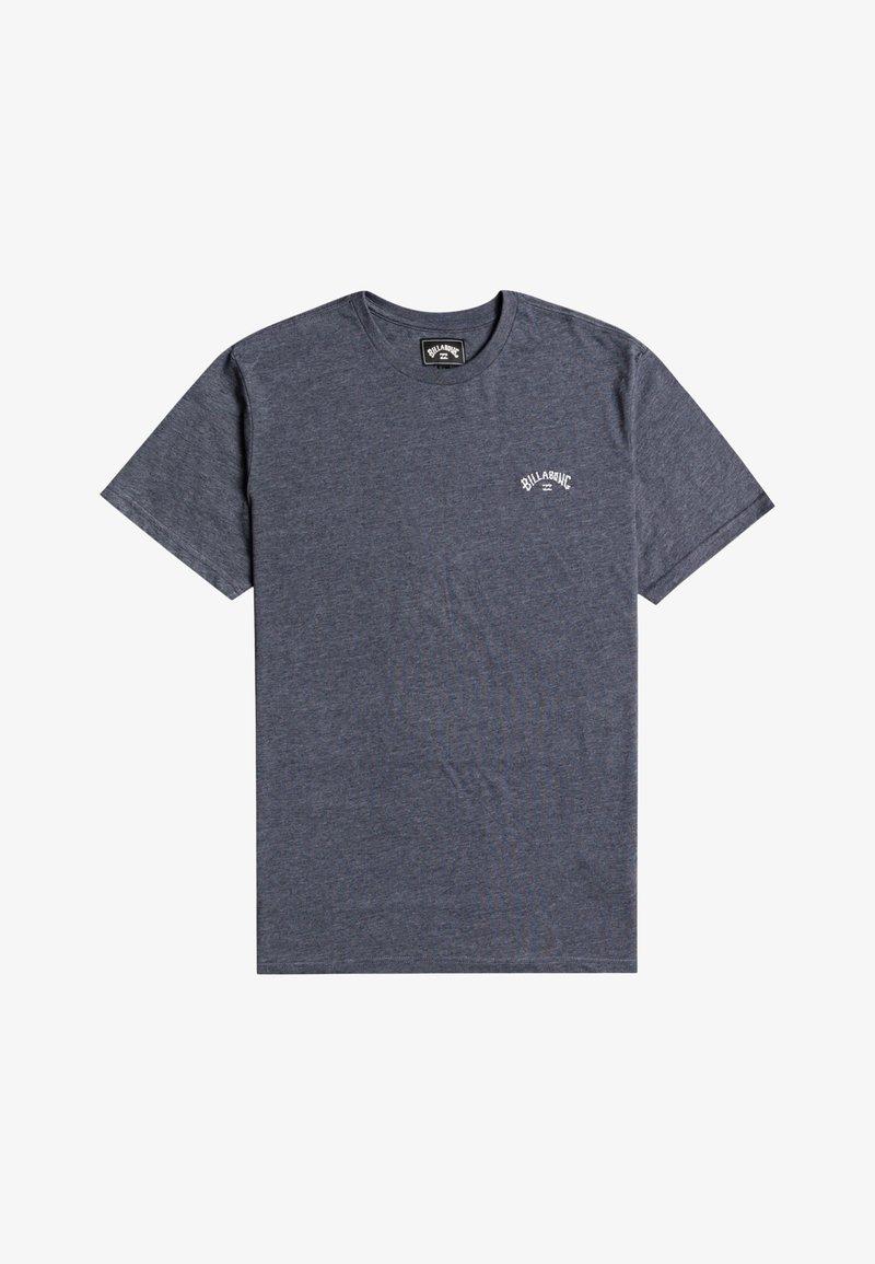 Billabong - Basic T-shirt - navy