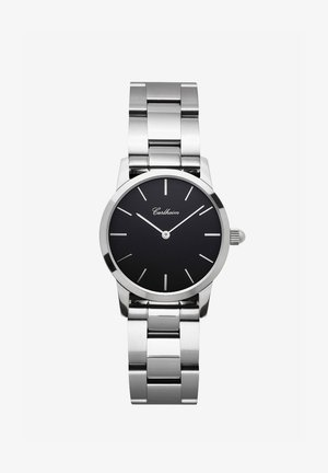 SOFIA 30MM - Horloge - silver-black