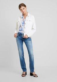 LTB - JONQUIL - Straight leg jeans - skyfow wash - 1