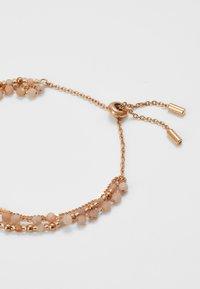 Fossil - CLASSICS - Bracelet - rose gold-coloured - 1