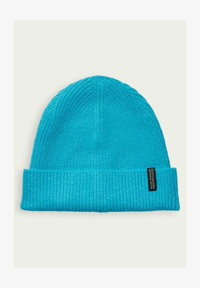 Bonnet - ice blue