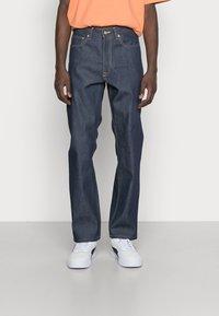Dr.Denim - DASH - Straight leg jeans - raw indigo - 0