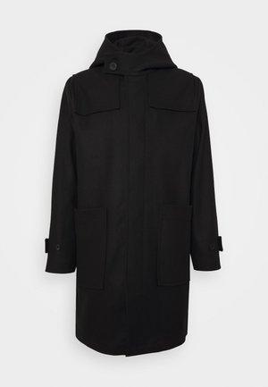 DANNE - Zimní kabát - navy