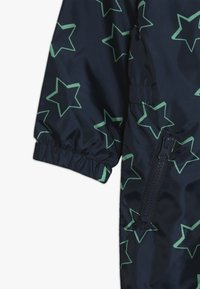 mothercare - BABY STAR PUDDLESUIT - Overal - blue - 2