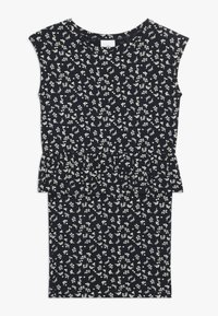 The New - OTILLA DRESS - Vestido ligero - black iris - 0
